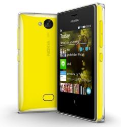 Quite el bloqueo de sim con el código del teléfono Nokia Asha 503