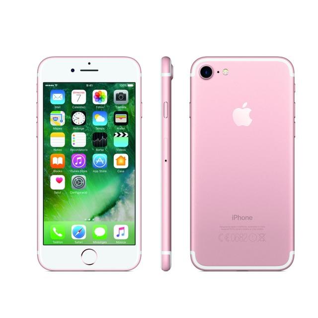 Conviene cambiar el iPhone 7 para el 8?