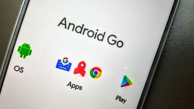 Samsung lanzará un smartphone con Android GO