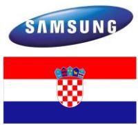 Liberar cada Samsung por el número IMEI de Croacia