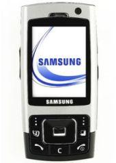 Quite el bloqueo de sim con el código del teléfono Samsung Z550