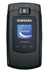 Quite el bloqueo de sim con el código del teléfono Samsung Z560