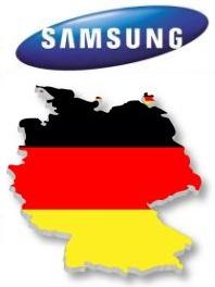 Liberar cada Samsung por el número IMEI de Alemania
