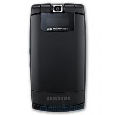 Quite el bloqueo de sim con el código del teléfono Samsung Z620