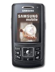 Quite el bloqueo de sim con el código del teléfono Samsung Z630