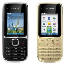 Quite el bloqueo de sim con el código del teléfono Nokia C2-01