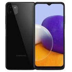 Quite el bloqueo de sim con el código del teléfono Samsung Galaxy A22
