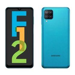 Quite el bloqueo de sim con el código del teléfono Samsung Galaxy F12