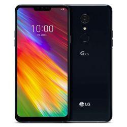 ¿ Cómo liberar el teléfono LG Q9