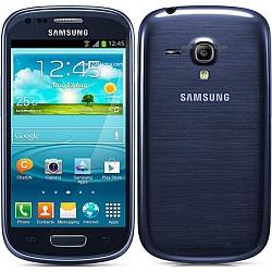 Quite el bloqueo de sim con el código del teléfono Samsung I8190 Galaxy S III