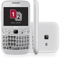 Quite el bloqueo de sim con el código del teléfono Samsung Ch@t 357