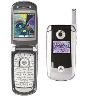 Quite el bloqueo de sim con el código del teléfono Motorola V710