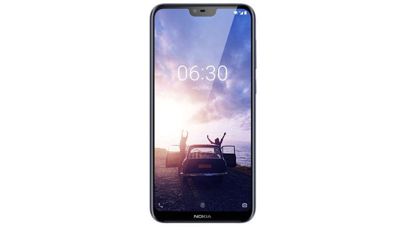 Conocemos ya la especificación de Nokia 5.1. Plus