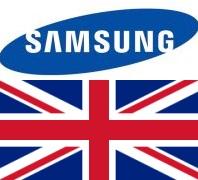 Liberar cada Samsung por el número IMEI de Reino Unido