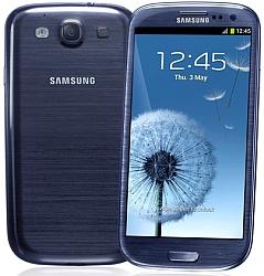 Quite el bloqueo de sim con el código del teléfono Samsung Galaxy S3