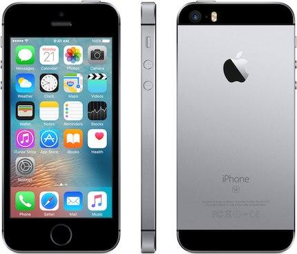 Iphone SE 2 será presentado antes del verano?