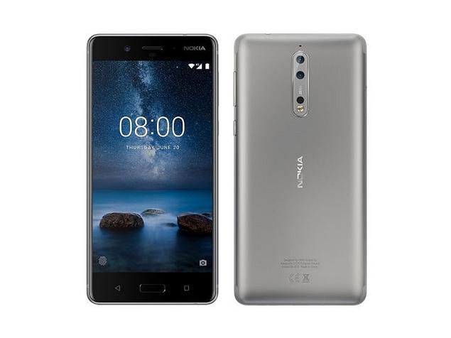 Nokia 8 Pro probablemente no será un nuevo flagship de HMD