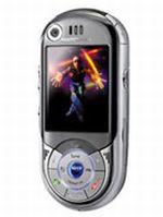 Quite el bloqueo de sim con el código del teléfono Motorola V890
