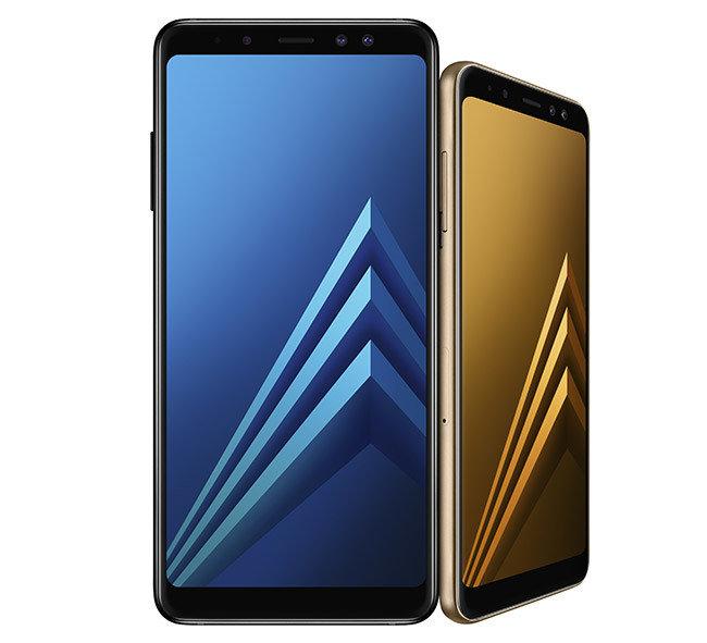 Galaxy A8 sigue siendo todavía una buena propuesta