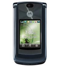 Quite el bloqueo de sim con el código del teléfono Motorola V9m RAZR2