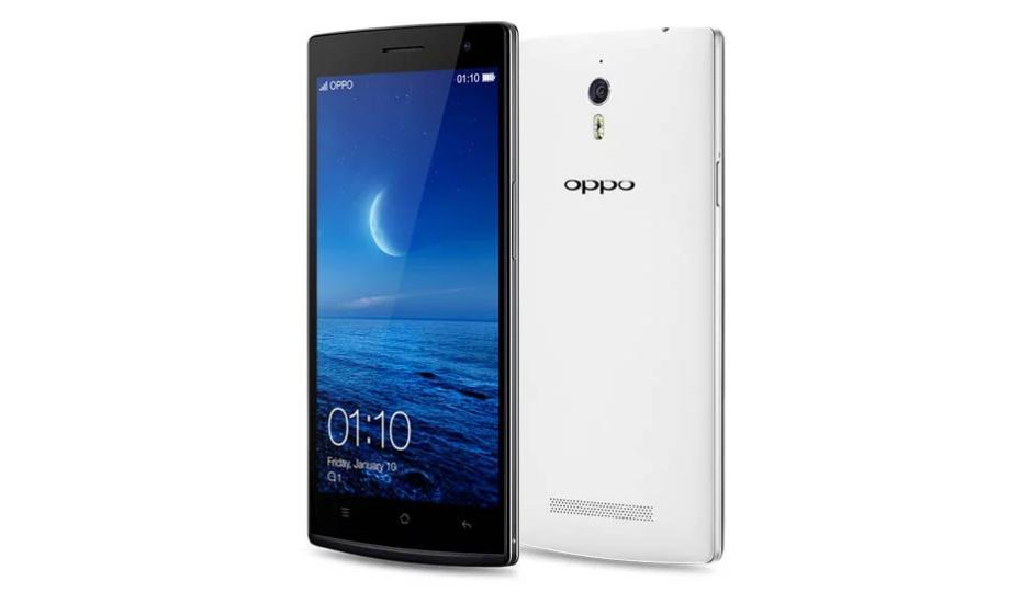 LG G7 y Oppo F7 seguirían el diseño del iPhone X?