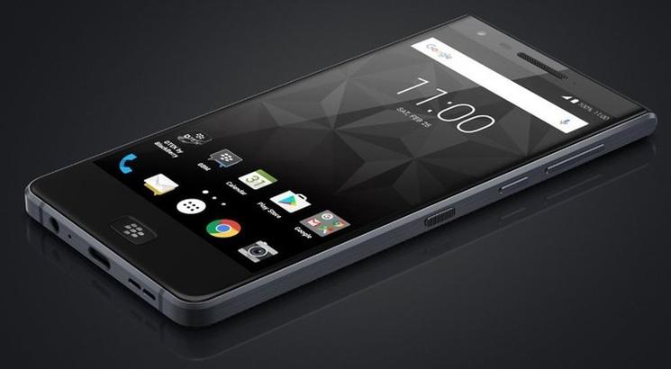 BlackBerry Motion va a otros mercados europeos