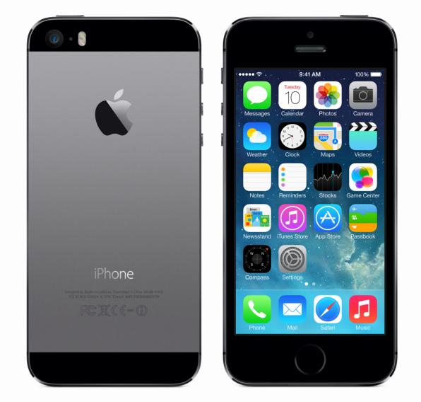 iPhone 5s recibirá el iOS 12?