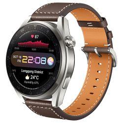 Quite el bloqueo de sim con el código del teléfono Huawei Watch 3 Pro