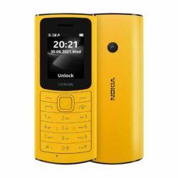 Quite el bloqueo de sim con el código del teléfono Nokia 110 4G