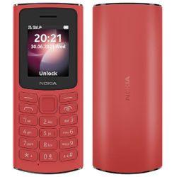 Quite el bloqueo de sim con el código del teléfono Nokia 105 4G