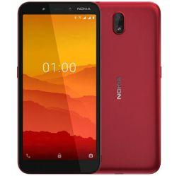 Quite el bloqueo de sim con el código del teléfono Nokia C01 Plus