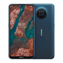 Quite el bloqueo de sim con el código del teléfono Nokia X20