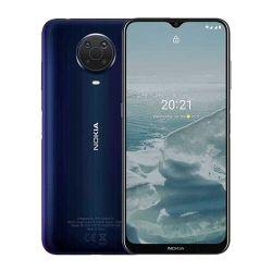 Quite el bloqueo de sim con el código del teléfono Nokia G20