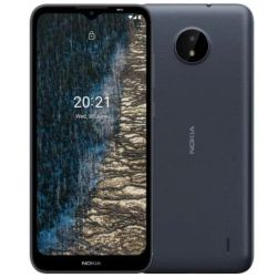Quite el bloqueo de sim con el código del teléfono Nokia C20