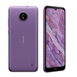 Quite el bloqueo de sim con el código del teléfono Nokia C10