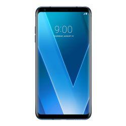 Quite el bloqueo de sim con el código del teléfono LG V30