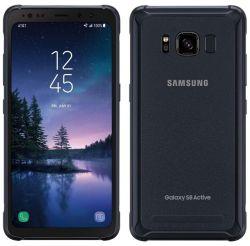 Quite el bloqueo de sim con el código del teléfono Samsung Galaxy S8 Active