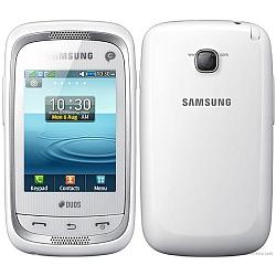 Quite el bloqueo de sim con el código del teléfono Samsung Champ Neo Duos C3262