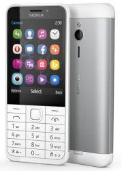 Quite el bloqueo de sim con el código del teléfono Nokia 230
