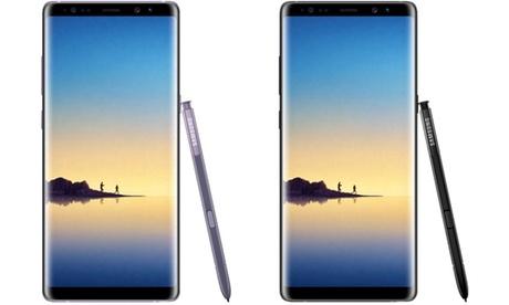 Samsung plantea un nuevo modo de desbloqueo de la pantalla.