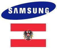 Liberar cada Samsung por el número IMEI de Austria