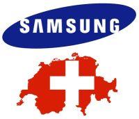 Liberar cada Samsung por el número IMEI de Suiza