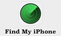 Liberar Find My iPhone para iPhone iCloud
