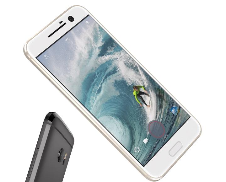 HTC U11 EYEs en próxima semana.