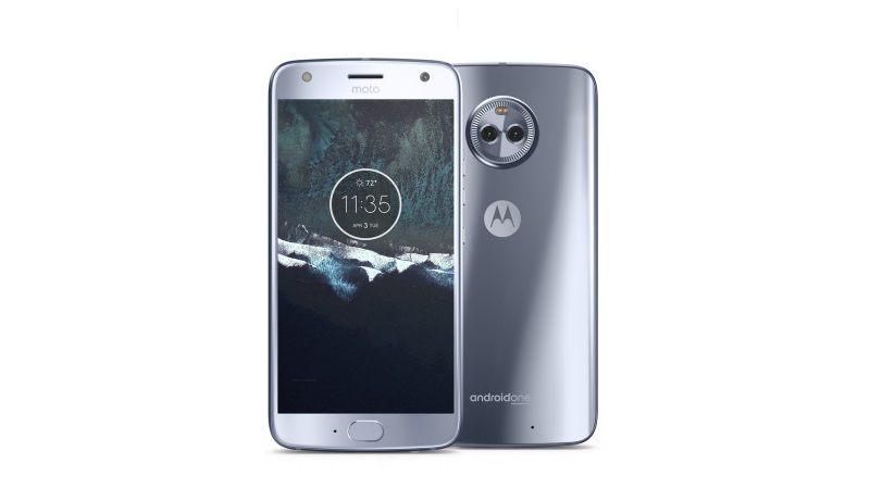 Moto X4 nuevo teléfono de gama media de Motorola