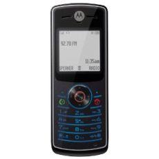 Quite el bloqueo de sim con el código del teléfono Motorola W156