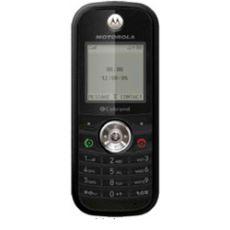 Quite el bloqueo de sim con el código del teléfono Motorola W170