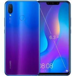 Quite el bloqueo de sim con el código del teléfono Huawei P Smart+ (nova 3i)