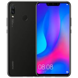 Quite el bloqueo de sim con el código del teléfono Huawei nova 3