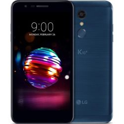 Quite el bloqueo de sim con el código del teléfono LG K11 Plus